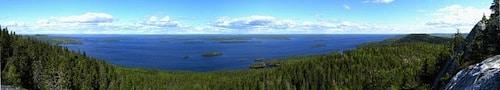 Finland Landscape- Kid World Citizen
