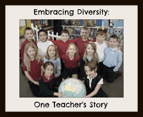 Embracing Diversity Kids- Kid World Citizen