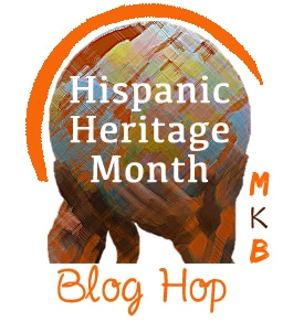 Hispanic Heritage Month Resources + Giveaway!