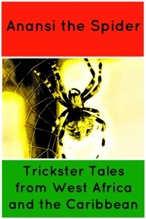 Anansi the Spider image