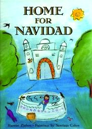 Home for Navidad- Kid World Citizen