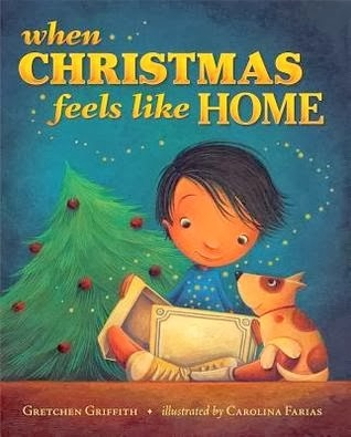 When Christmas Feels Like Home- Kid World Citizen