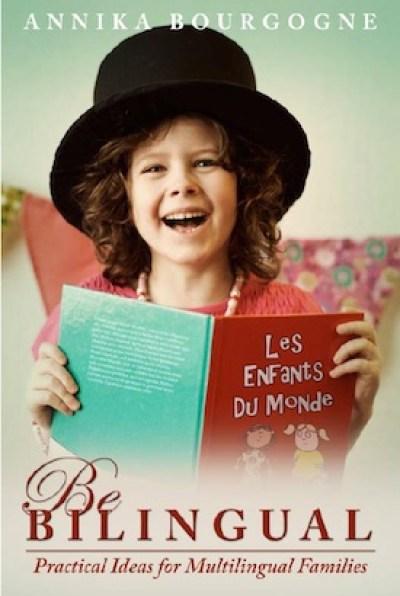 Be Bilingual- Kid World Citizen