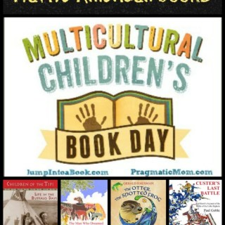 Multicultural Children's Books: Celebrating Diversity in Children's Literature
