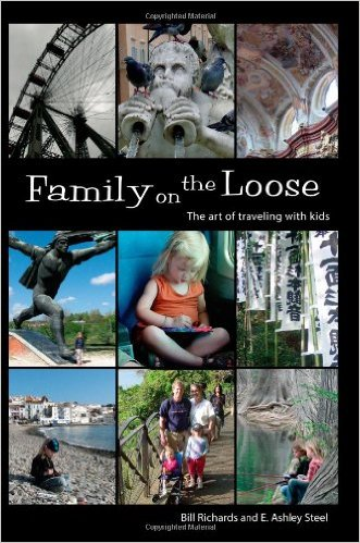 Family on the Loose- Kid World Citizen