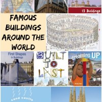 Resources to Learn about World Architecture for Kids