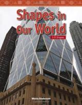 Shapes in our world- Kid WOrld Citizen