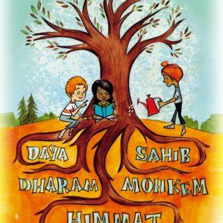 Vaisakhi Learn About Sikh- Kid World Citizen