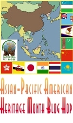 Asian-Pacific American Heritage Month Blog Hop - Multicultural Kid Blogs