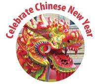 Chinese New Years Activities