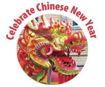 Chinese New Years Activities