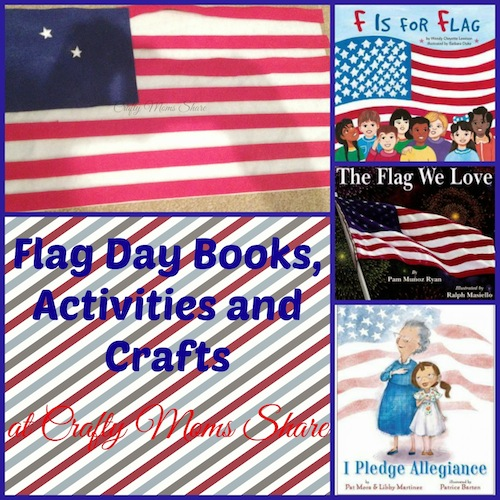 Flag Day Activities- Kid World Citizen
