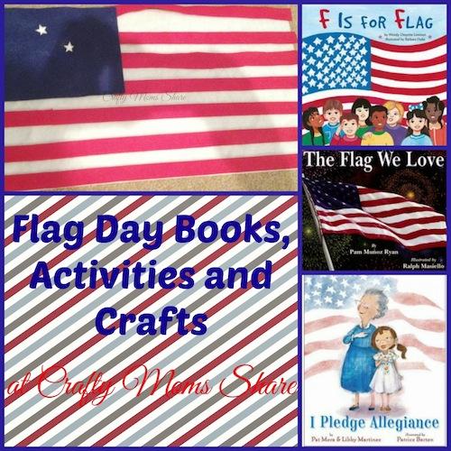 Flag Day Activities- Kid World Citizen