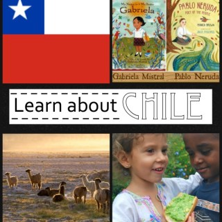 World Cup for Kids: Chile Profile