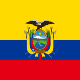 Flag of Ecuador- Kid World CItizen