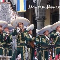 Mexican Mariachi Music