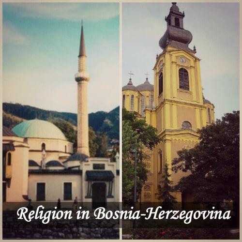 Bosnian Culture- Kid World Citizen