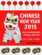 Chinese New Year Activities Kids Kid World Citizen Classroom Printables TPT
