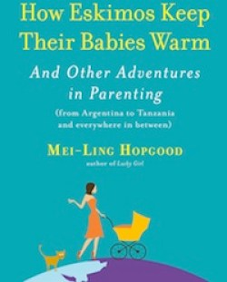 How Eskimos Keep their Babies Warm- Kid World Citizen