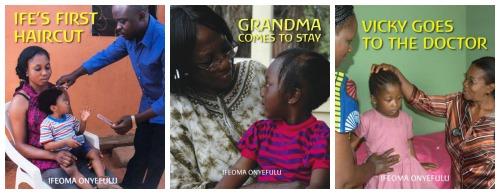 NIgerian Books for Kids- Kid World Citizen