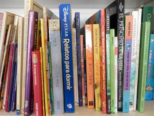 Books In Spanish for Kids- Kid World Citizen