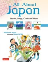 All About Japan- Kid World Citizen