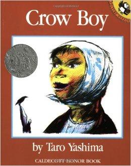 Crow Boy- Kid World Citizen