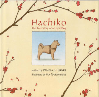 Hachiko Japan for Kids- Kid World Citizen