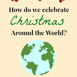 Christmas Around the World- Kid World Citizen
