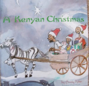 Christmas in Kenya- Kid World Citizen