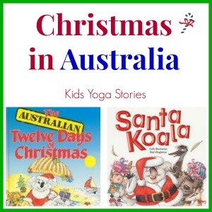 Christmas in Australia- Kid World Citizen