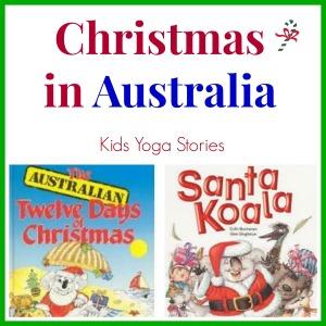 Christmas in Australia- Kid World Citizen