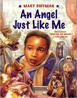 An Angel Like Me- Kid World Citizen
