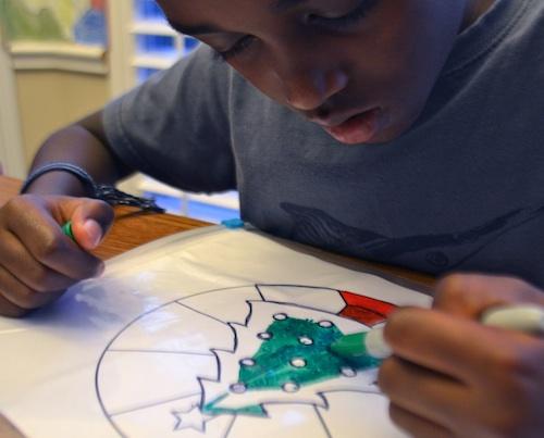 Holidays Around the World Craft- Kid World Citizen