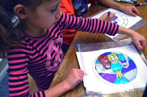 Multicultural Holidays Around the World Craft for Kids Christmas- Kid World Citizen