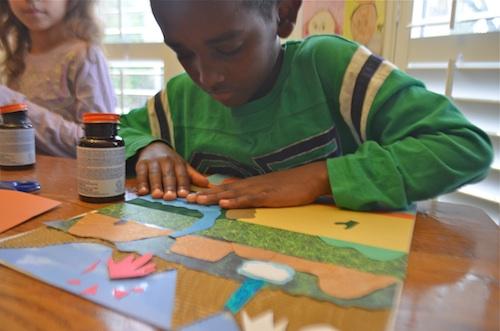 Landforms for Kids Lesson Plans- Kid World Citizen