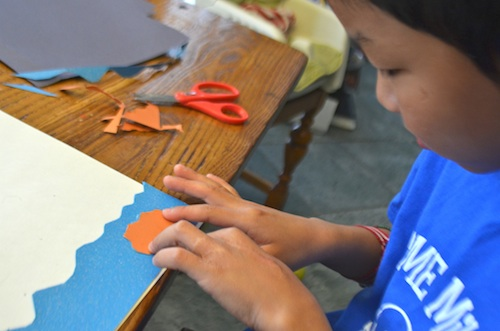 Landforms for Kids Lessons- Kid World Citizen
