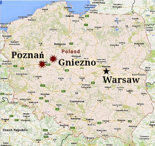 Poland for Kids- Kid World Citizen