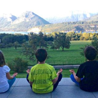 What is Mindfulness- Kid World Citizen