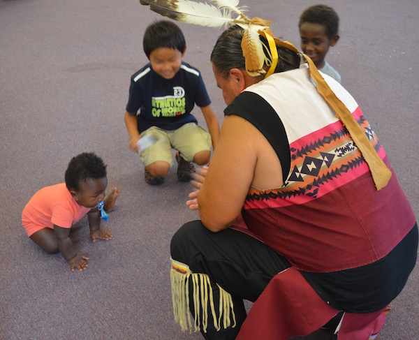 Visit Wounded Knee Museum Kids- Kid World Citizen