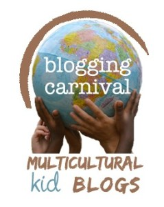 Logo MKB Carnival- Kid World Citizen