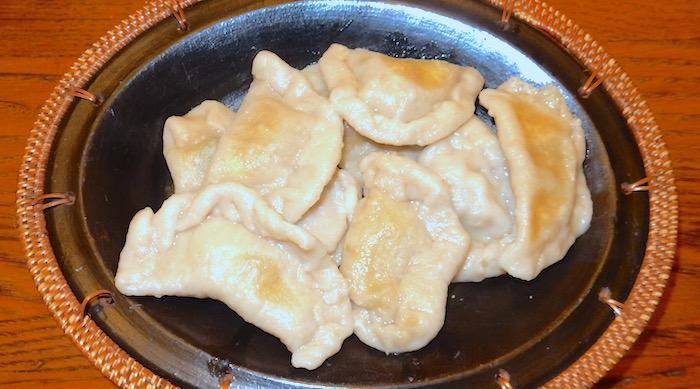Chinese Dumplings Boiled- Kid World Citizen