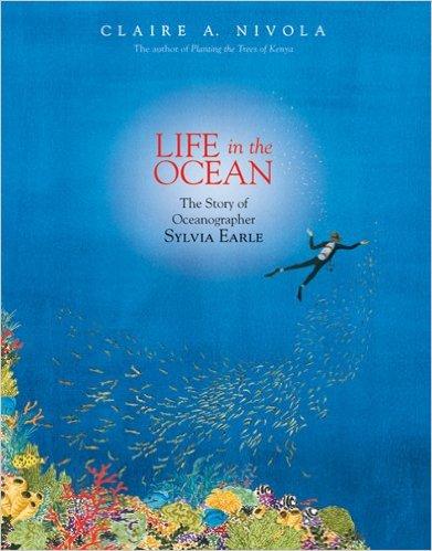 Life in the Ocean Women Scientists- Kid World Citizen