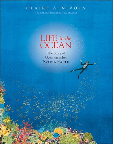 Life in the Ocean Women Scientists- Kid World Citizen