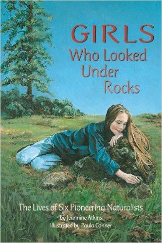 Women Scientists Naturalists- Kid World Citizen