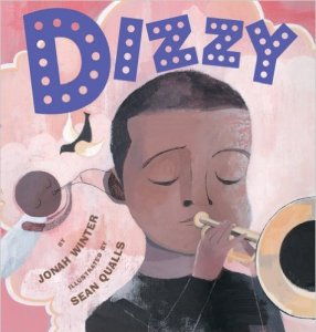 Dizzy Black History Kids Biographies- Kid World Citizen