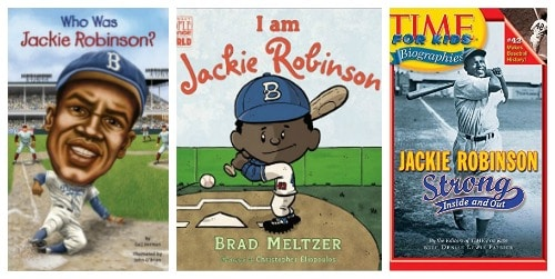Black History Biographies Athletes- Kid World Citizen