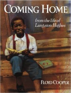 Langston Hughes Black History Biographies- Kid World Citizen