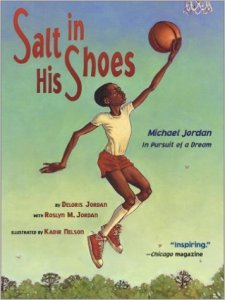 Michael Jordan Black History Biographies- Kid World Citizen