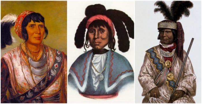Seminole Indian Leaders- Kid World Citizen